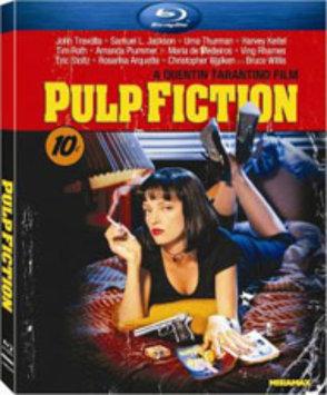 Miramax Home Entertainment Pulp Fiction