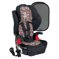 Britax Pioneer PLUS 70 Combination Harness-2-Booster Seat - Redwood