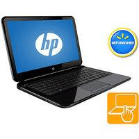 Hewlett Packard HP Refurbished Sparkling Black 14