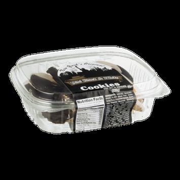 New York's Original Mini Black & White Cookies