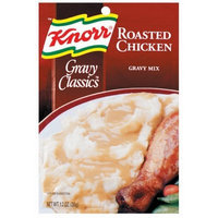 Knorr Gravy Classics, Roasted Chicken Gravy Mix, 1.2Ounce Packages (Pack of 24)