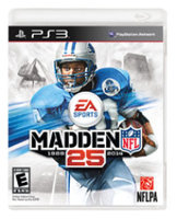 EA Sports Madden NFL 25