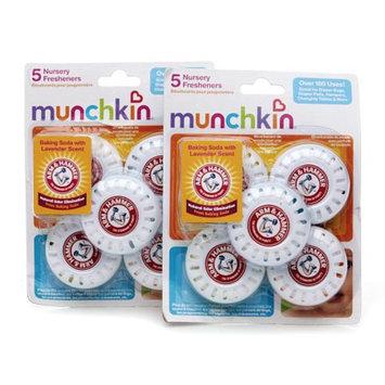 Munchkin Arm & Hammer Nursery Fresheners