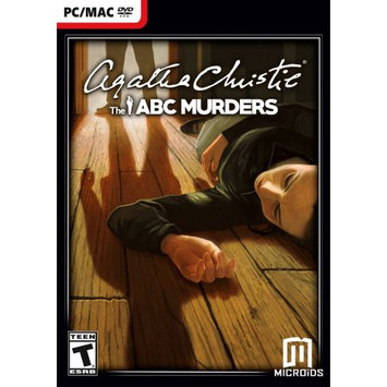 Kalypso Media Agatha Christie: The ABC Murders PC Games [PCG]