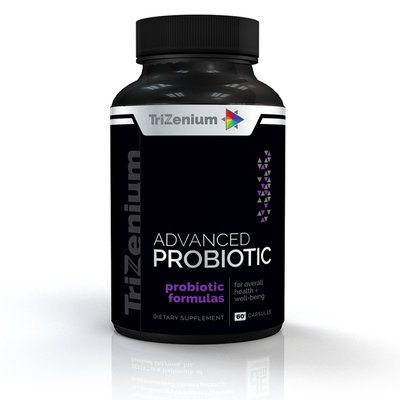 The Bromwell Company TriZenium Advanced Probiotic (60 capsules)