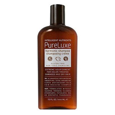Intelligent Nutrients Pureluxe Shampoo, 15 oz