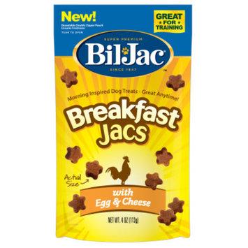Bil-Jac BiI-JacA Breakfast Jacs Dog Treat