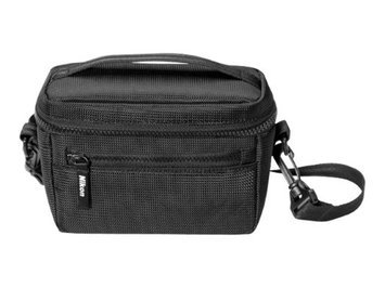 Nikon 13207 Camera Bag - Black