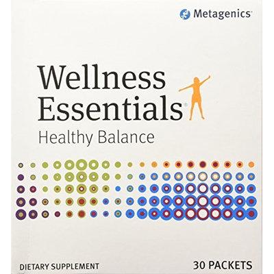 Metagenics Wellness Essentials Blood Sugar 60 pkts