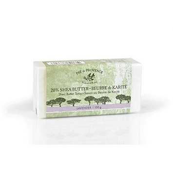 Pre de Provence 20% Pure Shea Butter Soap