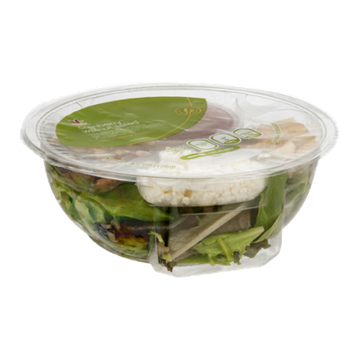 Ahold Cranberry Walnut Salad