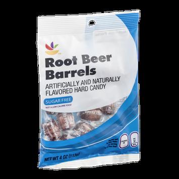 Ahold Root Beer Barrels Hard Candy Sugar Free