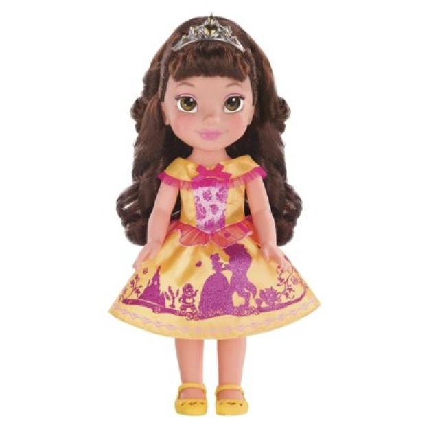 Disney Princess Toddler Belle Doll