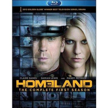 Homeland: Season One (Blu-ray) (Widescreen)