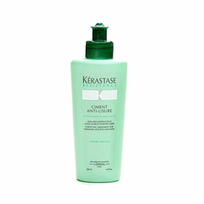 Kerastase Resistance Ciment Anti - Usure Fortifying Treatment for Damaged Lengths and Ends