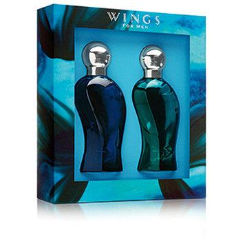 Wings Fragrance Gift Set for Men