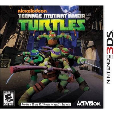 Activision Teenage Mutant Ninja Turtle PRE-Owned (Nintendo 3DS)