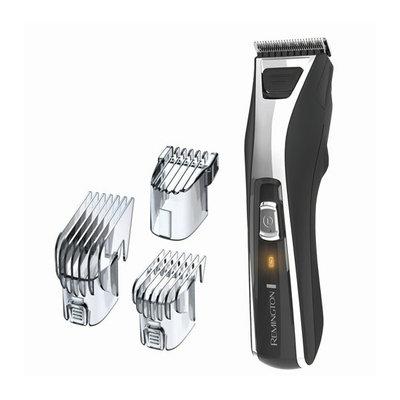 Remington HC5550 Chrome Precision Power Beard & Hair Clipper