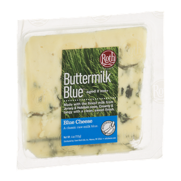Roth Buttermilk Blue Cheese