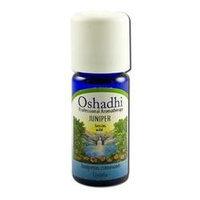 Oshadhi - Essential Oil, Juniper Wild, 10 ml