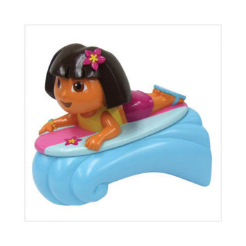 Ginsey Nickelodeon Dora the Explorer Bath Tub Faucet Cover