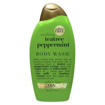OGX® Invigorating Cooling Body Wash