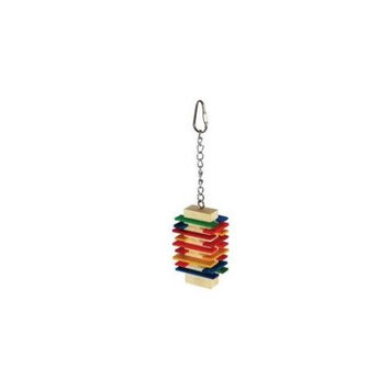 Caitec Bird Toys Caitec 713 Medium 4 Side