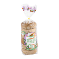 Alvarado St. Bakery Sprouted Wheat Bagels Cinnamon Raisin - 6 CT