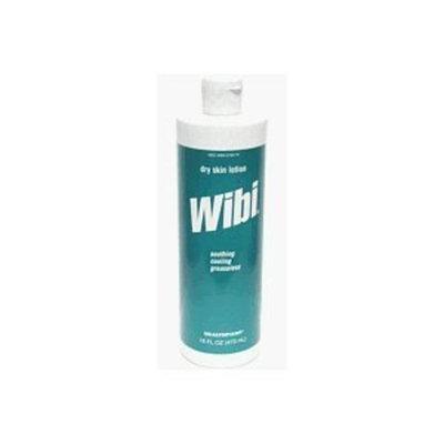 Wibi Dry Skin Lotion 16 Oz