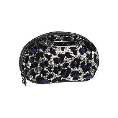 Betsey Johnson Handbags Cheetah Licious Cosmetic Case