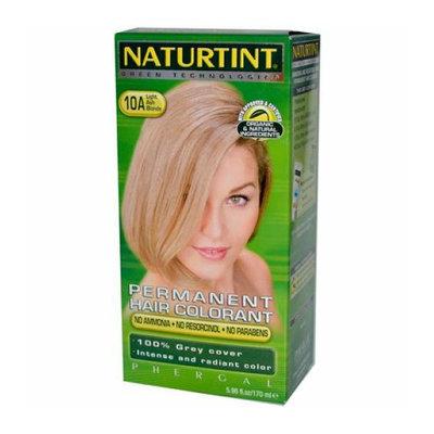 Naturtint Permanent Hair Color 10A Light Ash Blonde 5.45 fl oz