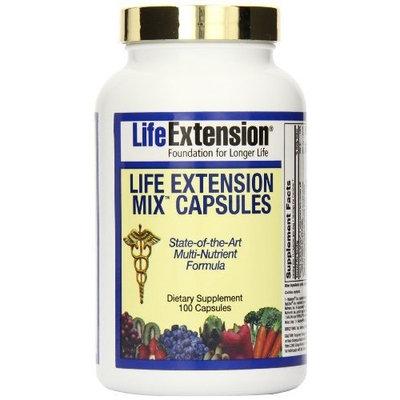 Life Extension Mix, 100 Capsules