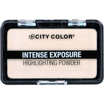 CITY COLOR Intense Exposure Highlighting Powder - Highlight