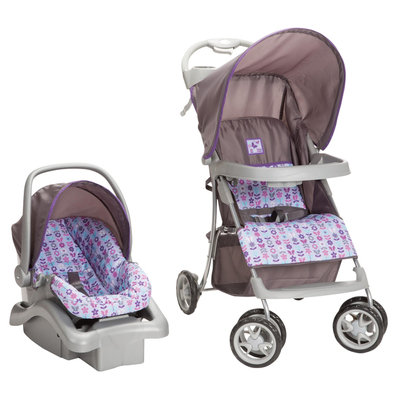 Dorel Juvenile Cosco Sprinter Travel System Marissa - DOREL JUVENILE GROUP