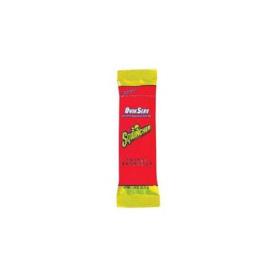 The Sqwincher Corporation 060901-FP Fruit Punch Quick Serv Sports Drink Pack Of 12