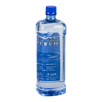 Real Alkalized Water with E2-Electron Energized Technology