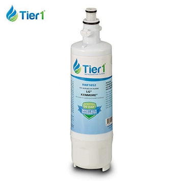 Tier1 RWF1052 LG LT700P WF700 WSL-3 6032A Comparable Water Filter