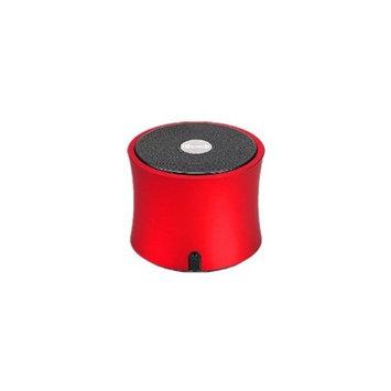 iBomb BT-TRX570 RD 5 W Turbo Bluetooth Wireless Speaker Red