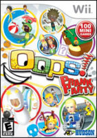 Hudson Soft Oops! Prank Party
