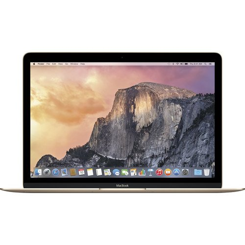 Apple MacBook MK4N2LL/A 12