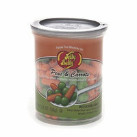 Jelly Belly Mellocreme Peas and Carrots