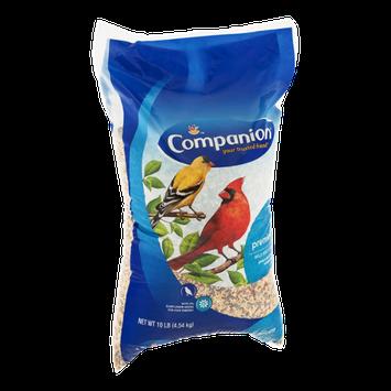 Companion Wild Bird Food Premium