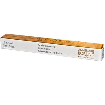 Concealer Natural Annemarie Borlind 0.5 oz Tube