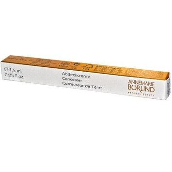 Concealer Natural Annemarie Borlind 0.5 oz Tube