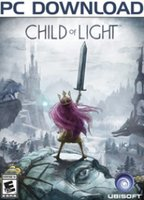 UbiSoft Child of Light