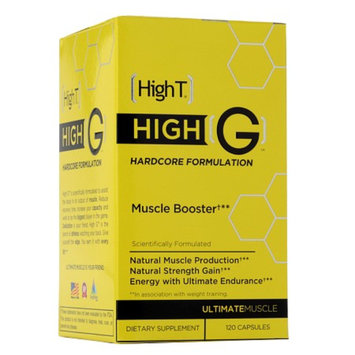 HighT High G Muscle Booster