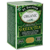 St Dalfour Darjeeling Tea (Organic) St. Dalfour 25 Bag
