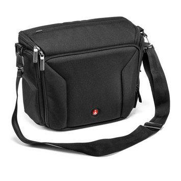 Manfrotto Professional 20 Shoulder Bag, Black