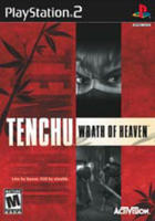Activision Tenchu 3: Wrath of Heaven