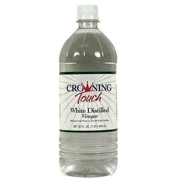 Crowning Touch White Vinegar